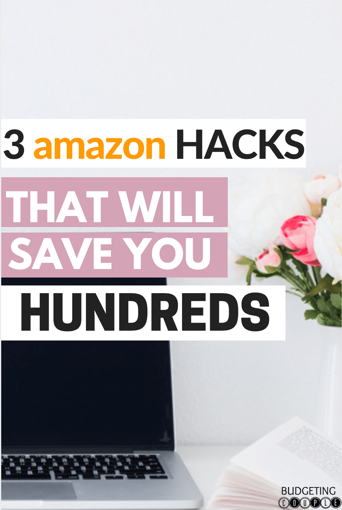 amazon hacks, save money on amazon, amazon warehouse deal, how to save money on amazon, save money, budget, budgeting