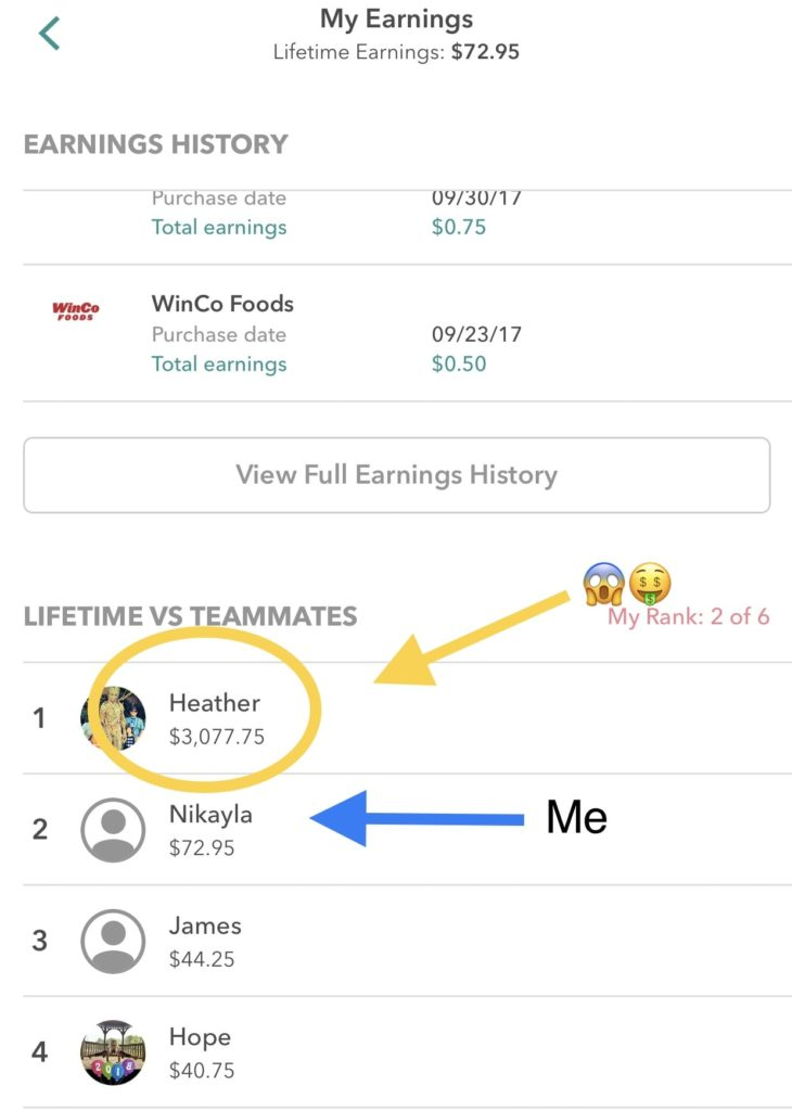 how to make money, make money, save money, money saving app, money saving tips, how to save money, frugal living, save money on groceries, how to save money on groceries