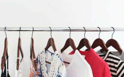 How to Never Pay Full Price For Fashion | 10 Tips to Save Money on Clothes