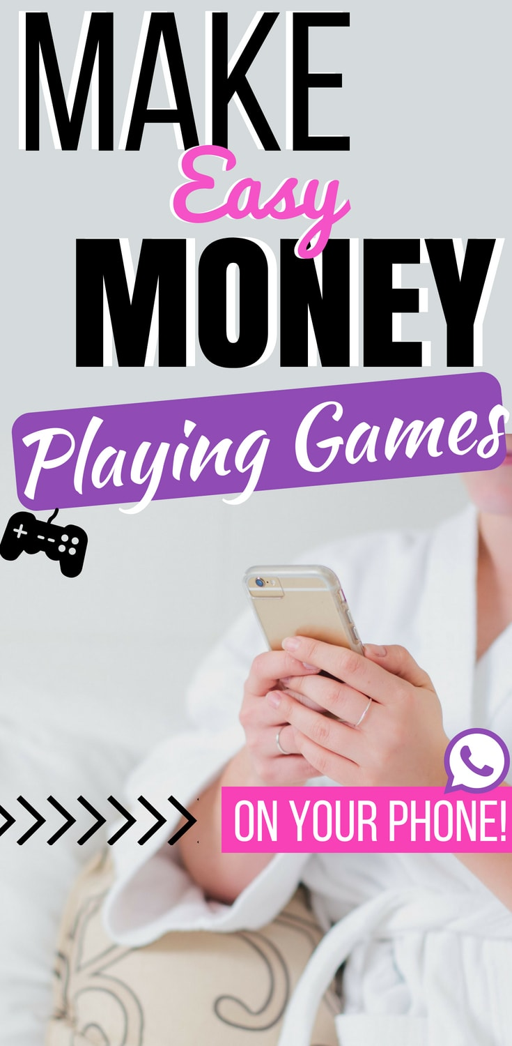 Make money from home, side hustle ideas, how to make money from home, make easy money, easy side hustle ideas, budgeting couple , budgeting couple blog, playtestcloud, playtestcloud review