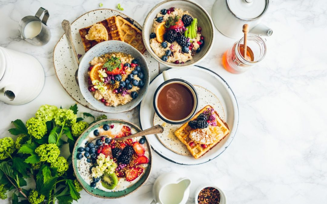Overcome The Ultimate Oxymoron: Eat Healthy On A Tight Budget 11 Ways