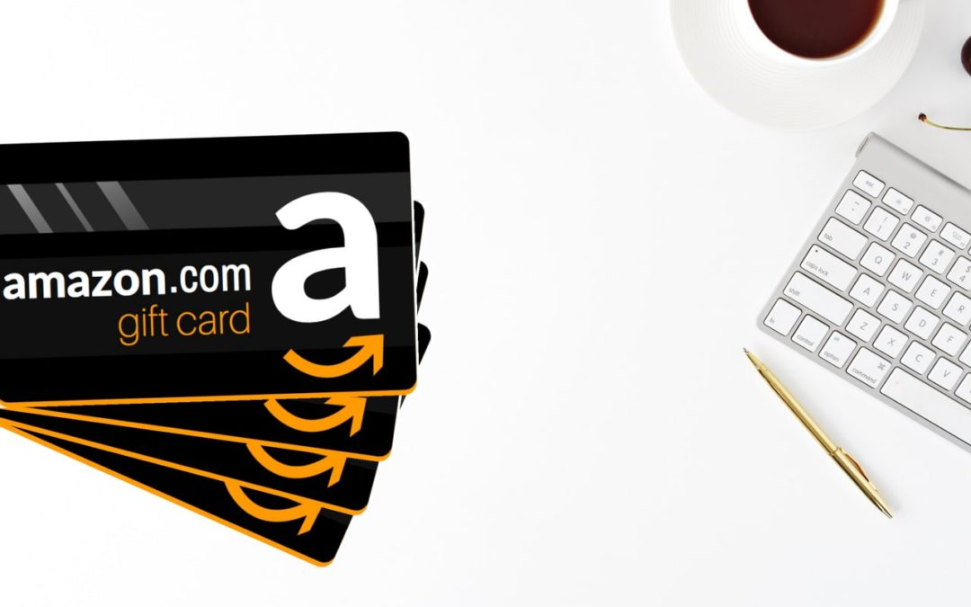 25+ Lazy Ways To Get A Free Amazon Gift Card (fast) 2019 Guide