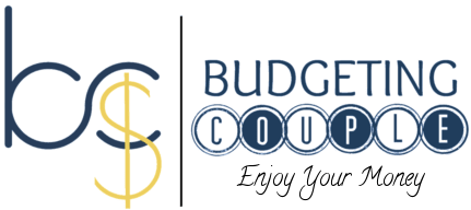Budgeting Couple