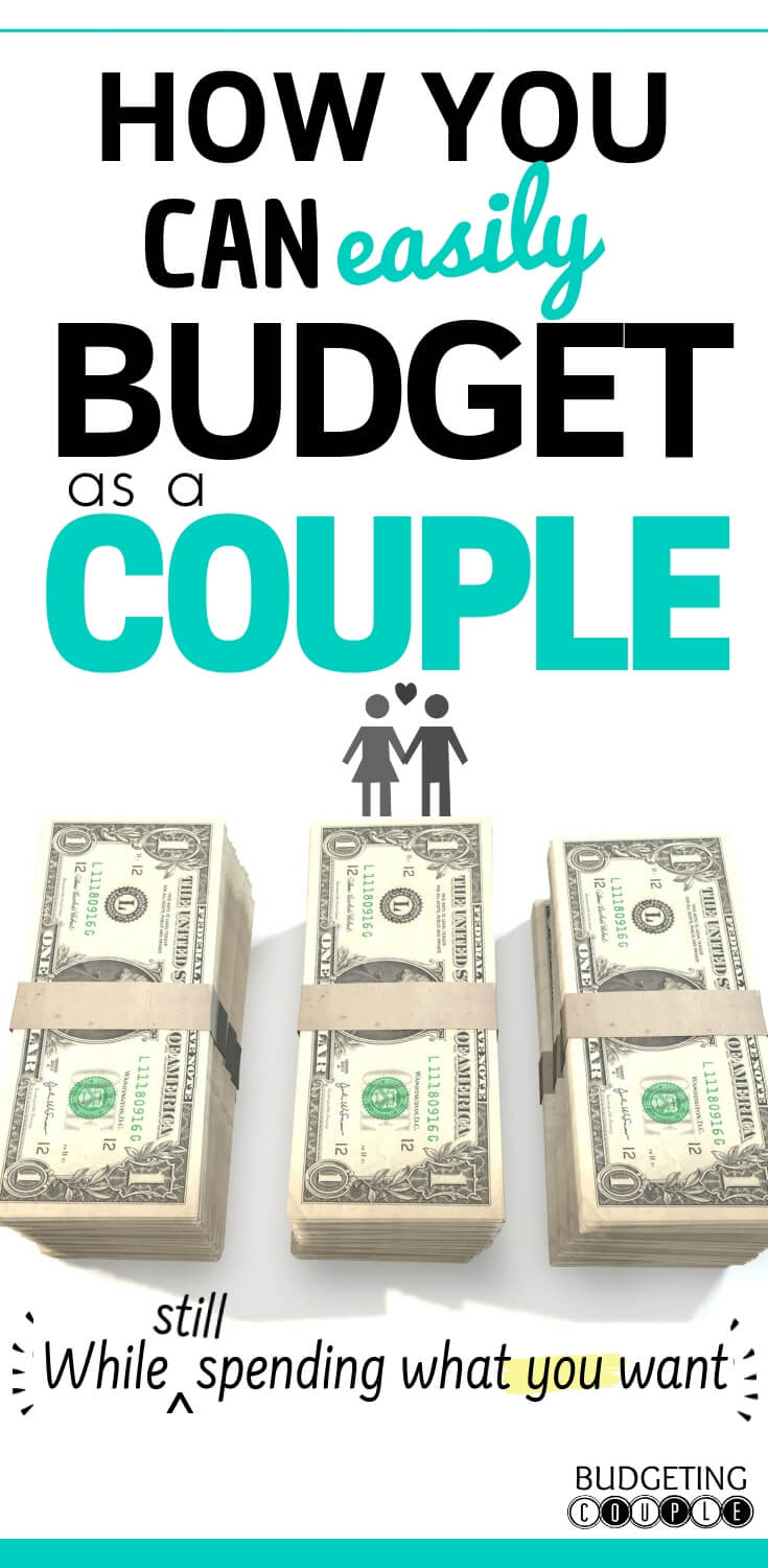 Couple budgeting, budget for a couple, budget couple, budgeting as a couple, how to budget as a couple