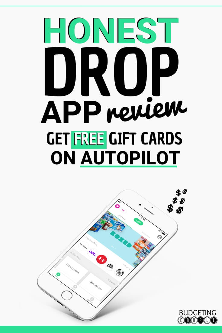 drop app review, drop app, drop review, is drop safe, drop app promo code, is drop app secure, How to redeem drop points,