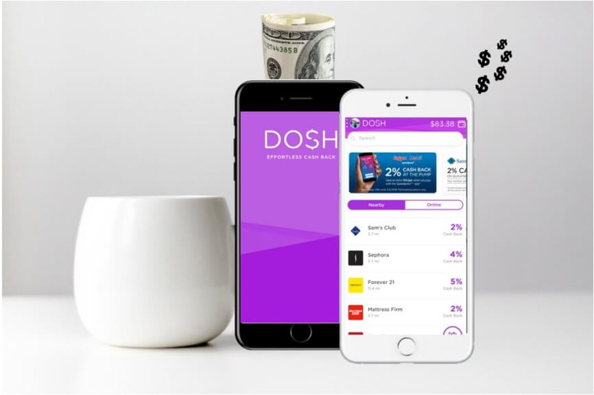 Dosh app review, is the dosh app safe, dosh review, dosh scam, is dosh a scam, is dosh safe