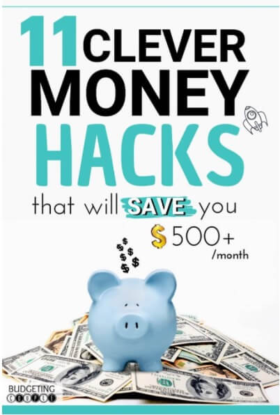 money hacks, money life hacks, money hacks 2019, money hacks 2018, money saving hacks, money making hacks, get paid to