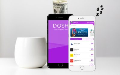 Is The Dosh App Safe? A Scam? A Definitive Dosh Review (with proof)