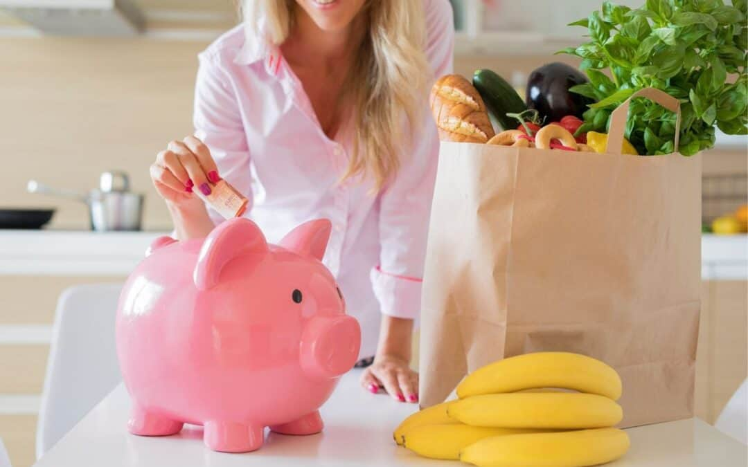 How to Save on Groceries- 12 Frugal Tips
