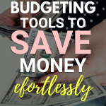 best budgeting tools