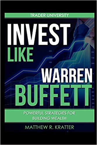 Invest Like Warren Buffet | Budgeting Couple