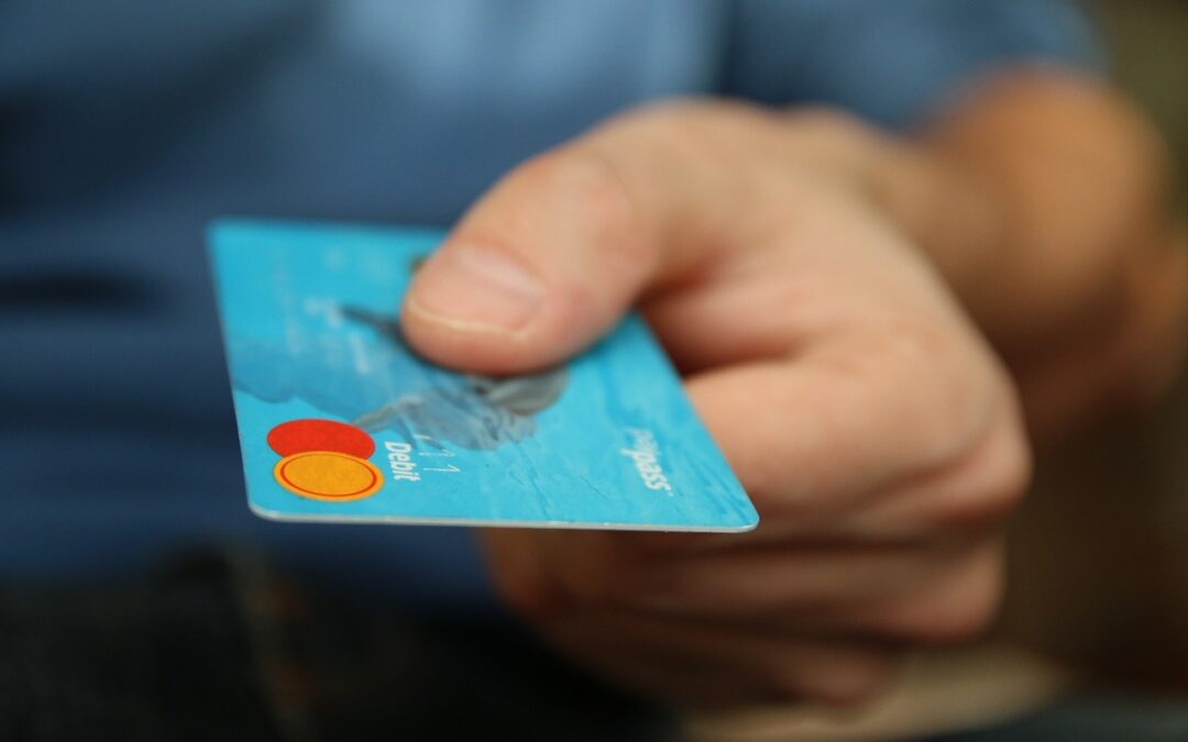 How to Build Credit for the First Time
