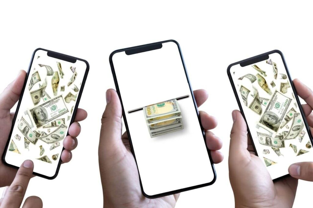 We all spend money weekly, so why not get some money in return by using cash back apps for stuff we buy anyway. Here are some of our favorites: