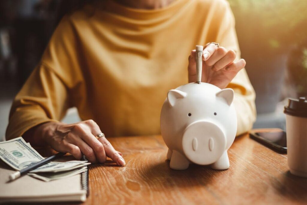 Budgeting Couple's Ultimate Money Saving Guide