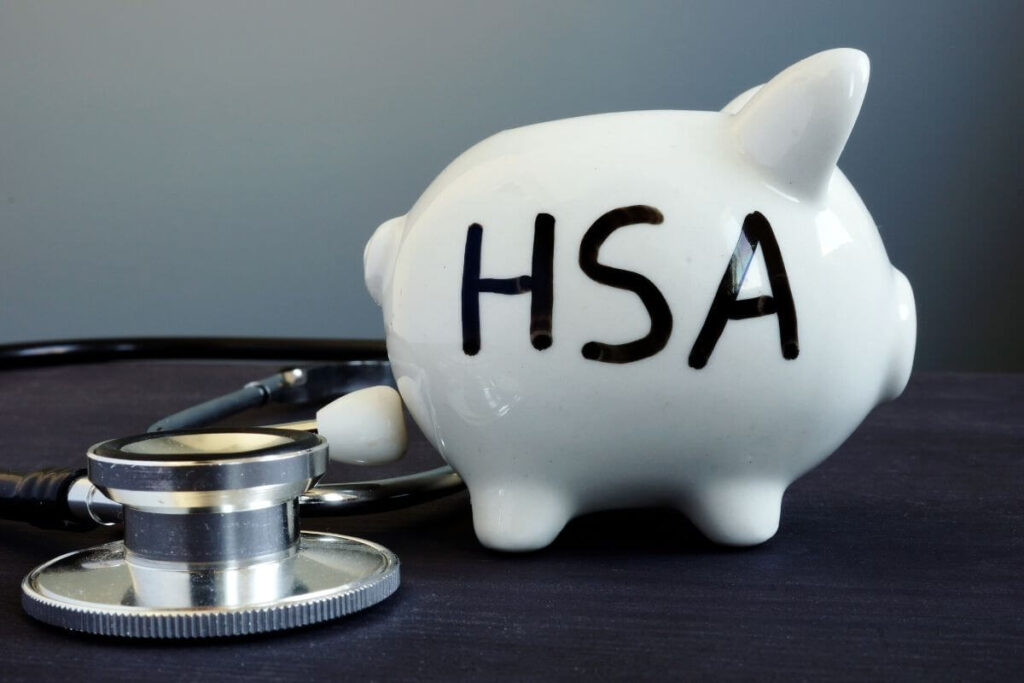 Best Health Savings Account