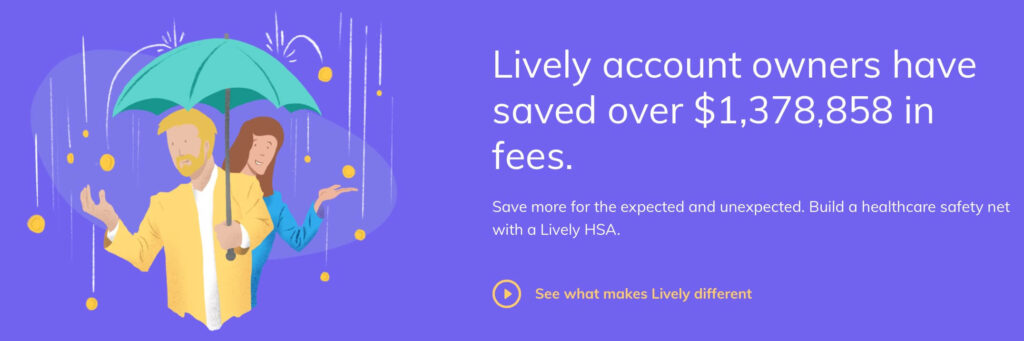 Lively Health Savings Account Review