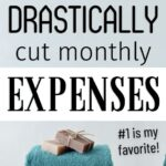 lower your bills cut expenses