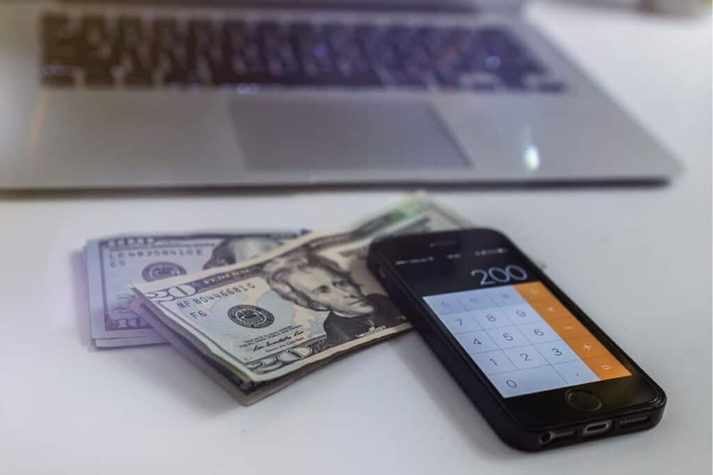 make money with your phone