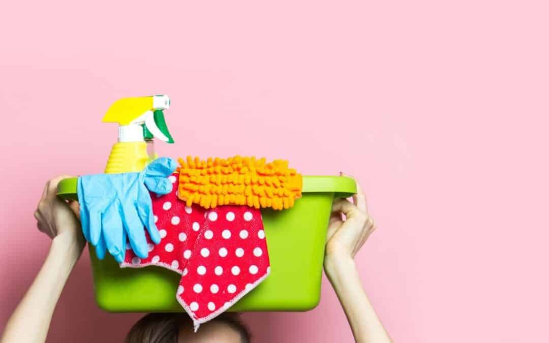 21 Spring Cleaning Hacks You'll Wish You Knew Sooner