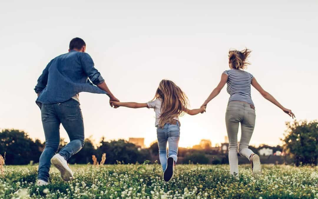 5 Reasons Why Stay-at-Home Parents Need Life Insurance