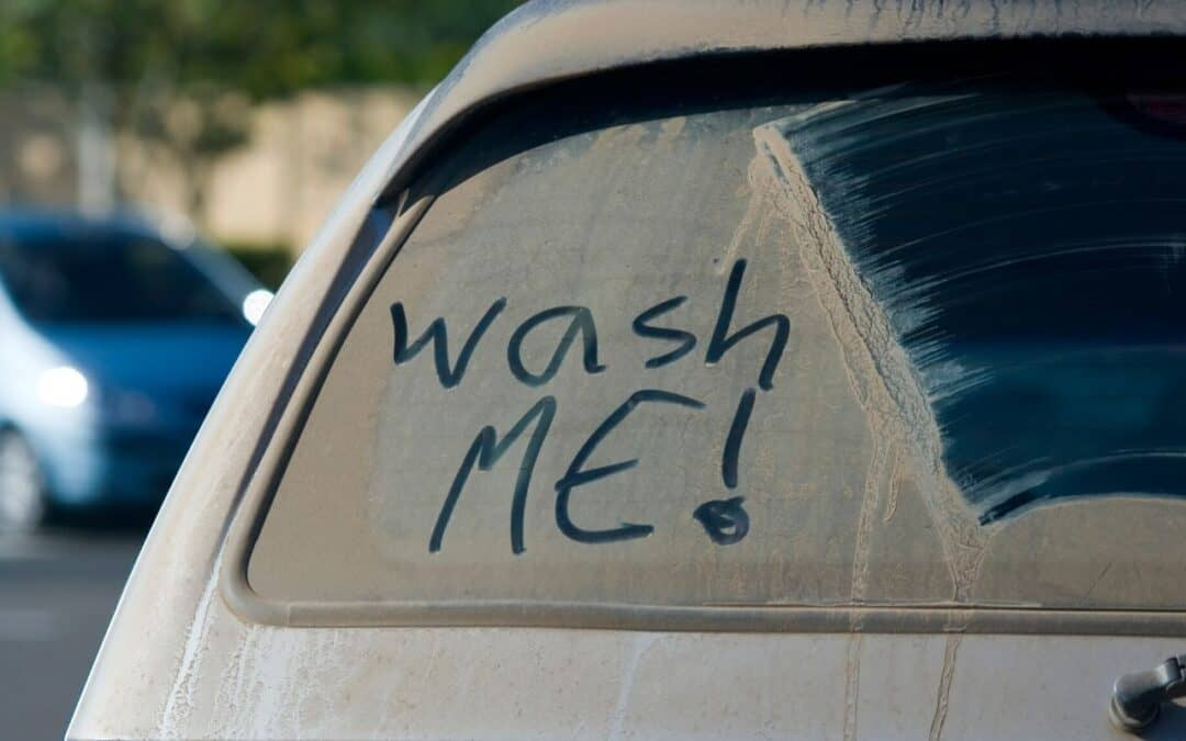 9 Lazy Cleaning Hacks for Your Car