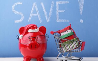 7 Ways to Save Money for Christmas