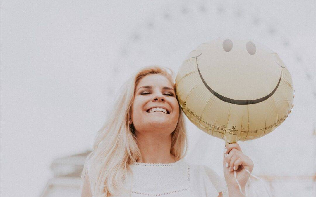 10 Habits of People Who Always Stay Positive