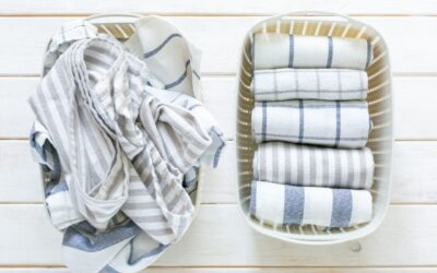 5 KonMari Method Hacks You Should Copy