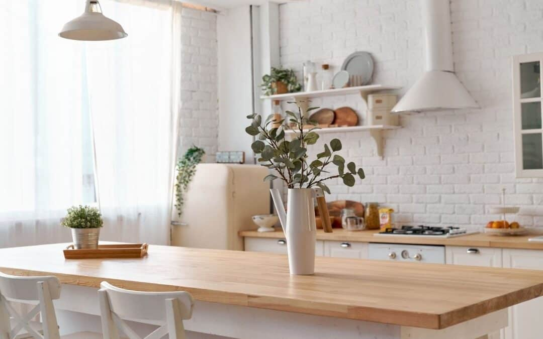 Dollar Tree DIY Home Decor: Tiered Tray