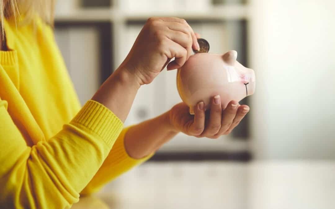 5 Financial Habits to Start in Your 20s